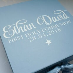 Personalised Box