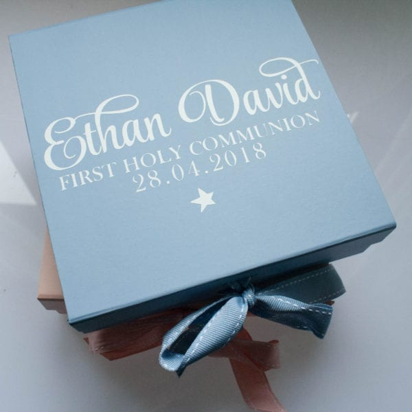 Personalised Box