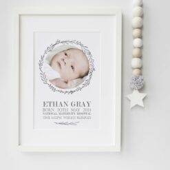 Personalised Frames
