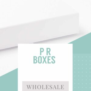 PERSONALISED BOX - WHOLESALE